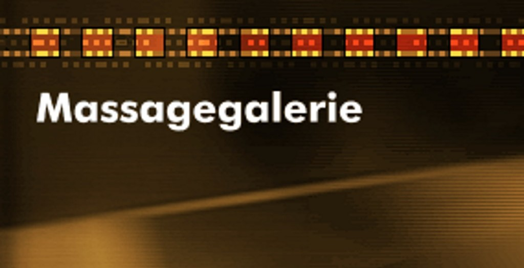 Massagegalerie_logo