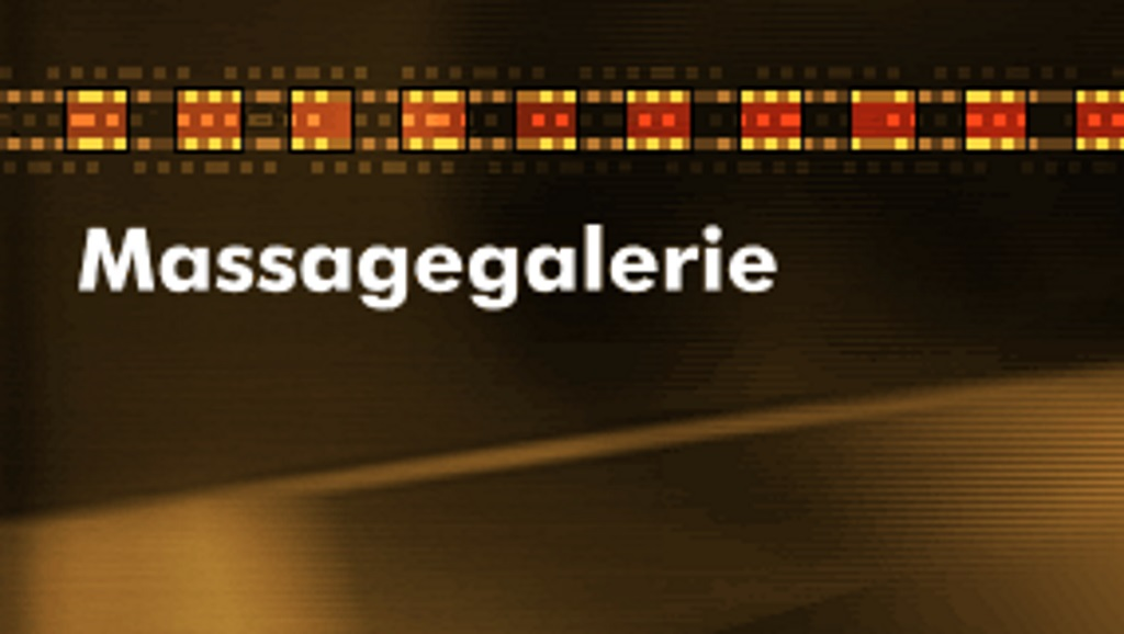 Massagegalerie